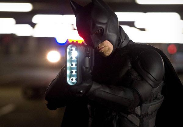 The Dark Knight Rises' trailer breaks iTunes download record