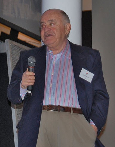 جک ترامیل,شرکت کمودور