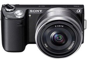 دوربین DSLR