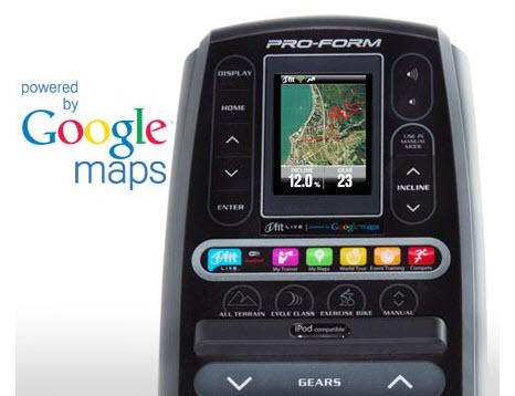 نقشه,گوگل