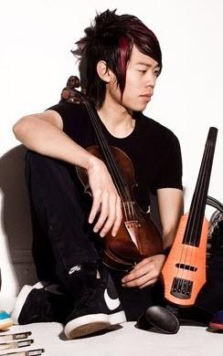 جاسون یانگ