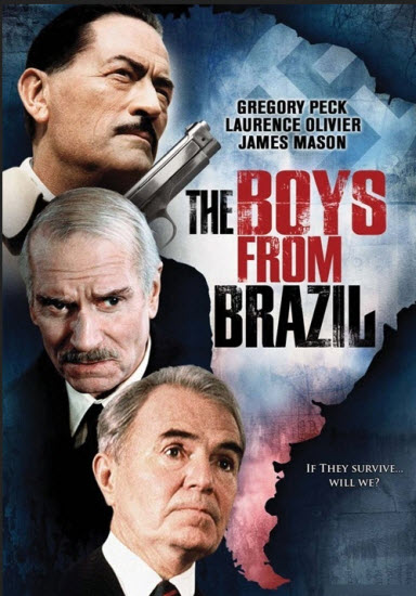 پسرانی از برزیل