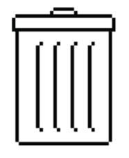 سطل زباله سیستم