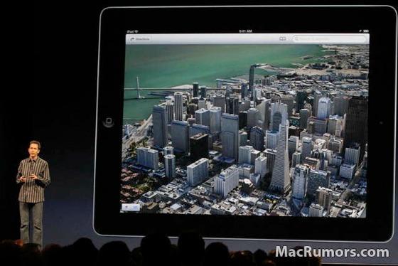 اپل,نقشه