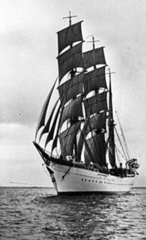 کشتی, هورست وسل