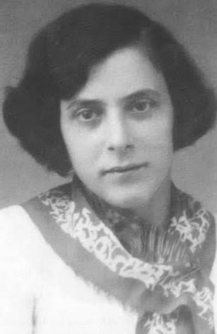 ایرما اکلر