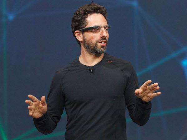 عینک گوگل,گوگل