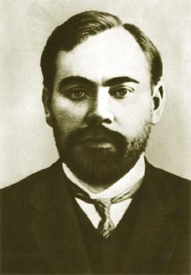 بوگداونوف