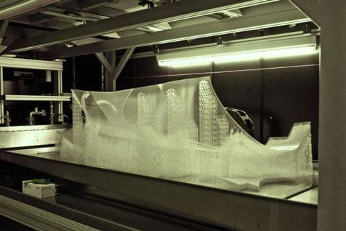 طراحی, چاپ سه بعدی