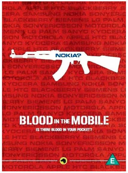 مستند Blood in the Mobile