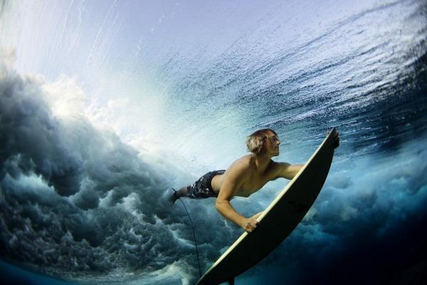 موج سواری,ساحل فیجی,