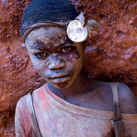 کودک,معدن