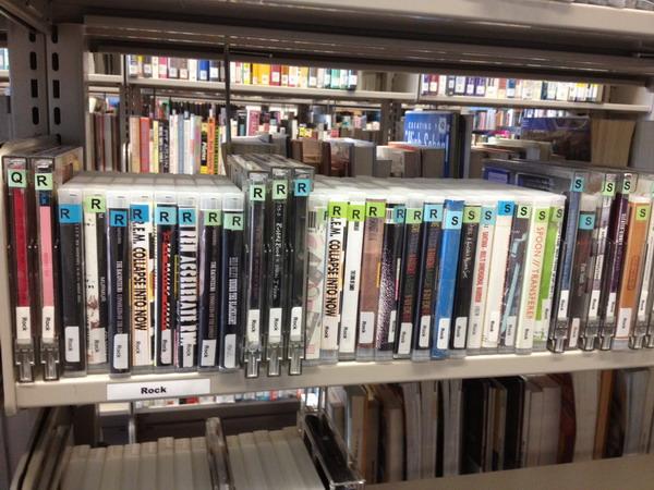 کتب کودکان,کتابخانه