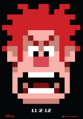Wreck- It Ralph