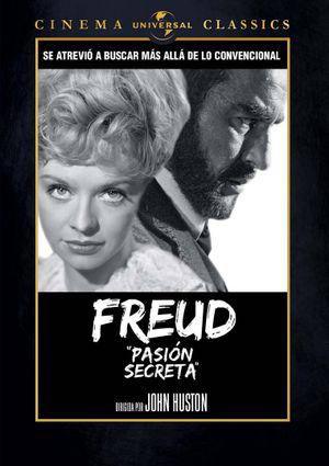 فیلمی به نام فروید
