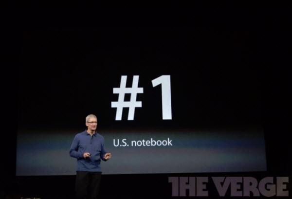 معرفی mac book