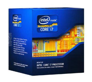 پردازنده i7 اینتل