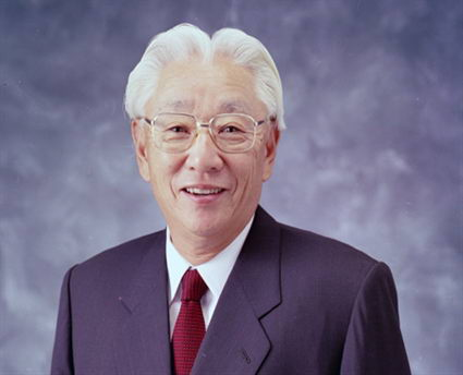 akio morita - افراد  مشهور و موفق دنیا -