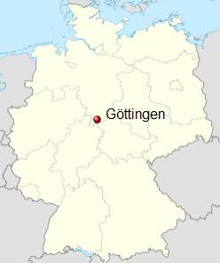 گوتینگن