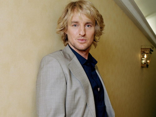 Owen Wilson Wallpaper @ go4celebrity.com