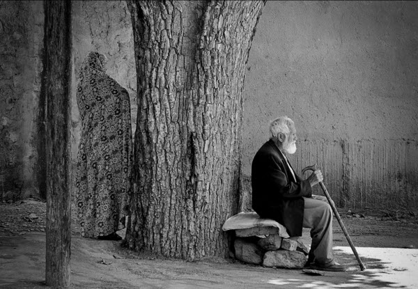رضا نظامدوست از ایران