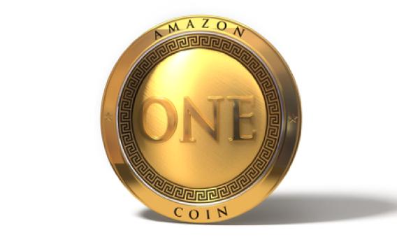 سکههای آمازون