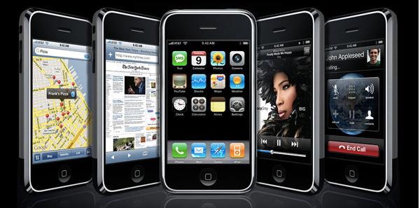 iPhone-2007