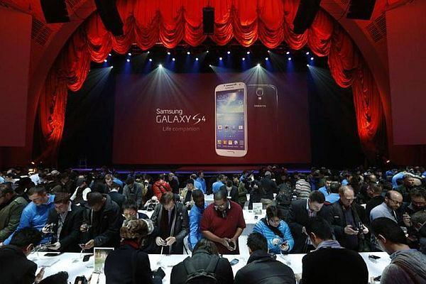 GalaxyS4launch2
