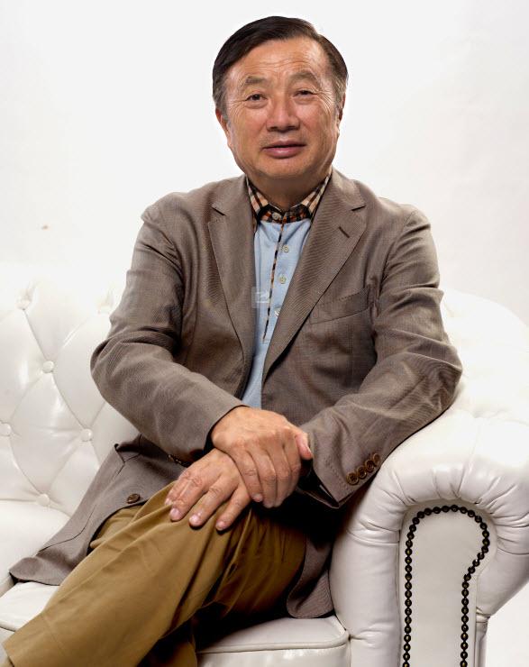 ren zhengfei 2