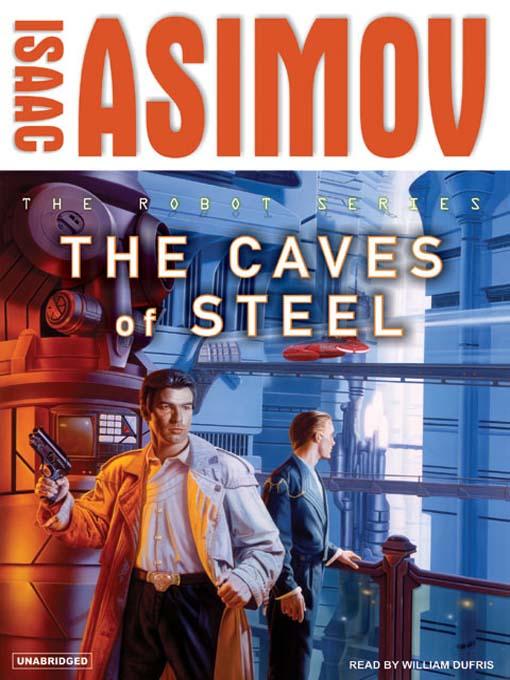 asomov cave steel