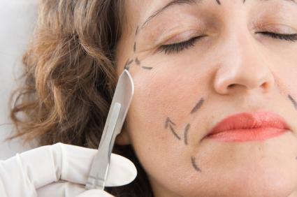 plastic surgery body dysmorphic