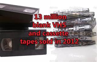 06-VHS&Tape