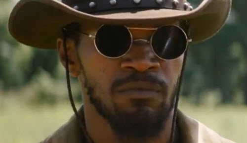 Django glasses