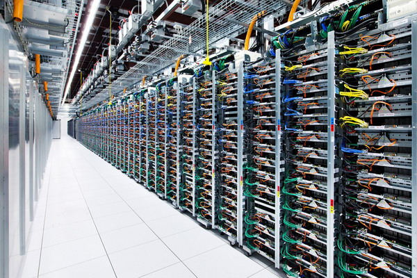 Server Racks in Mayes County