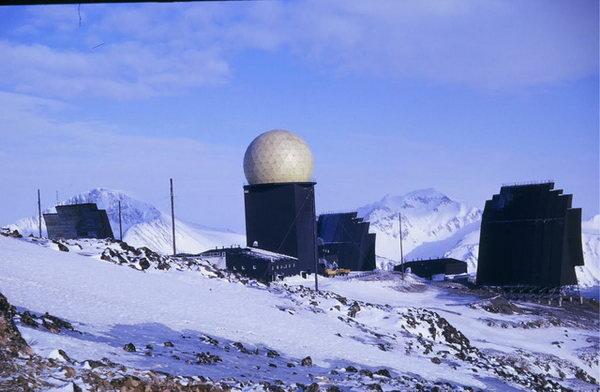 Abandoned Radar Stations 13