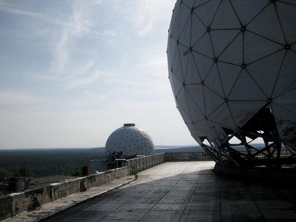 Abandoned Radar Stations 9