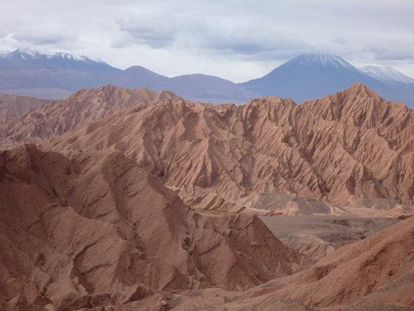 Atacama Desert 4