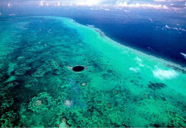 Great Blue Hole 2