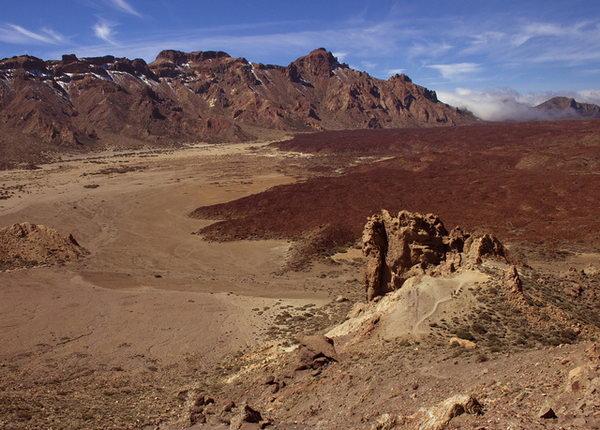 Teide National Park 2