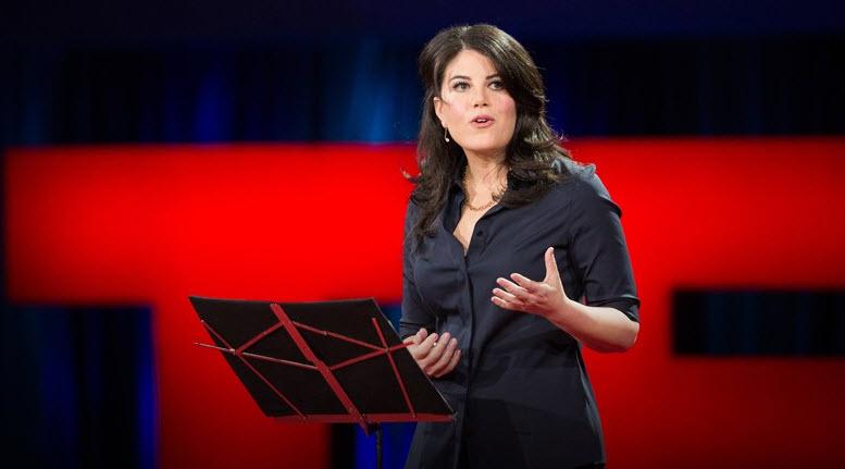 مونیکا لوینسکی