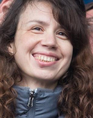 Tetiana Chornovol