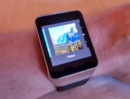 android-wear-face-selection
