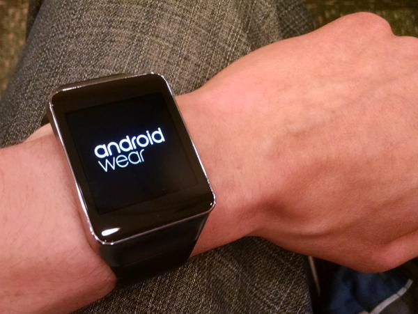 android-wear-hands-on