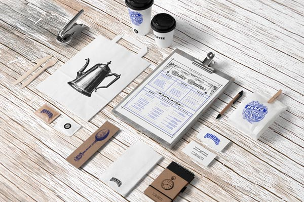 8-Stationery-brand-design-concept