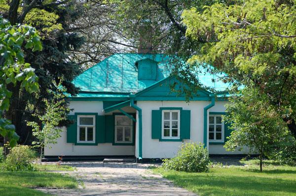 Chekhov_Birthhouse