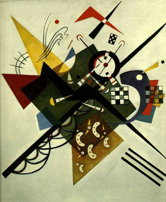 Kandinsky-On-White-II-1923