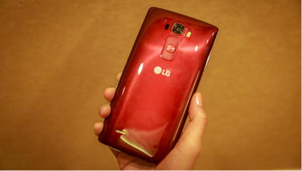 LG G FLEX 2 - 2