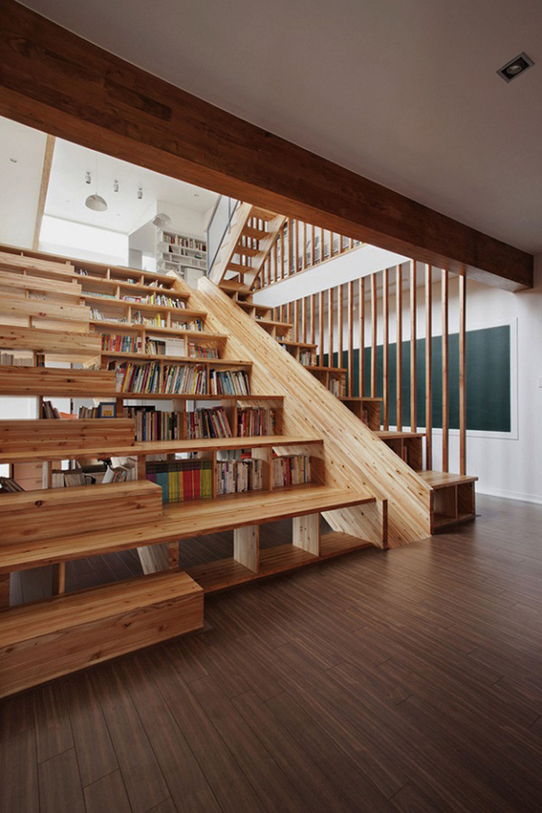Library-Staircase-Slide