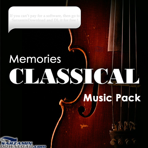 Memories.Classical.Music.Pack