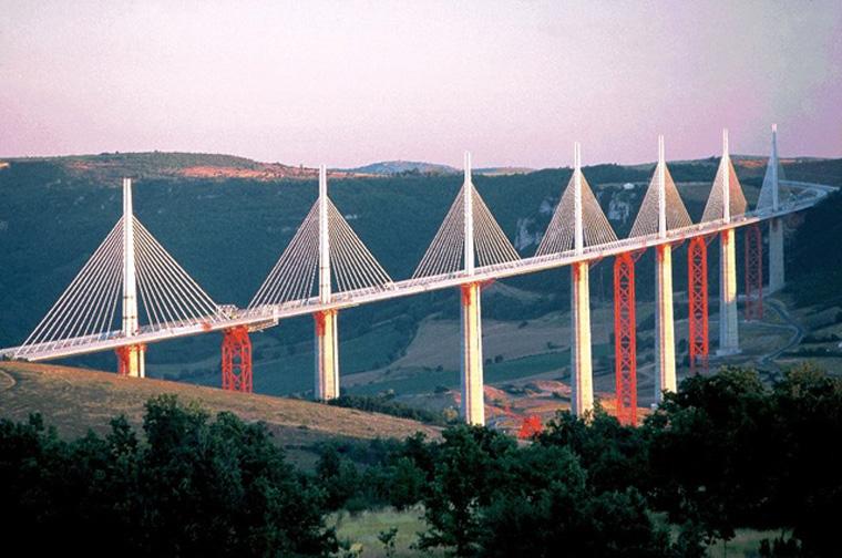 Millau-Viaduct